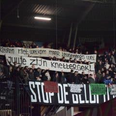 Fotoverslag: NEC – Jong Utrecht