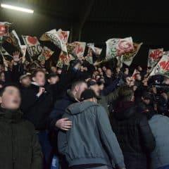 Fotoverslag: NEC – Almere City