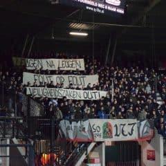 Fotoverslag: NEC – Cambuur