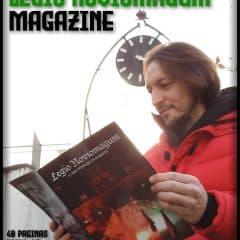 Verkoop 15 jaar Legio Noviomagum magazine (update)